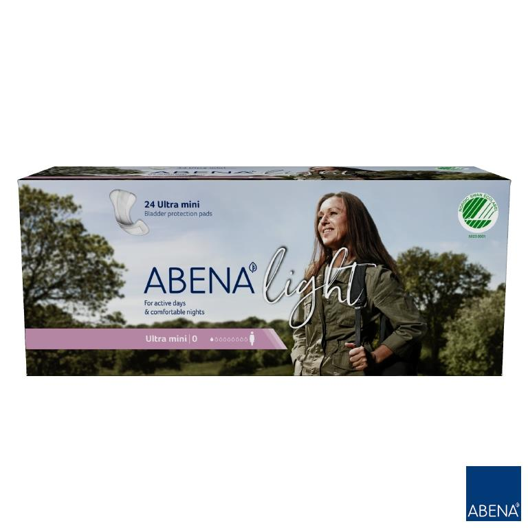 Abena Light Ultra Mini 0 (24szt.)